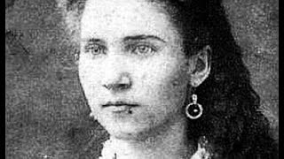 WOMEN of the Jesse James Family