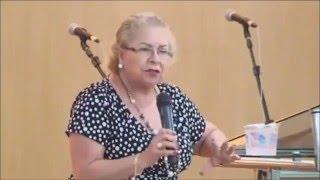 Quebrando Paradigmas sobre Heranças Espirituais I - Pastora Tânia Tereza