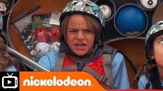 Nicky, Ricky, Dicky & Dawn | #Quadgoals | Nickelodeon UK