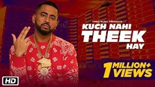 Kuch+Nahi+Theek+Hay+%7C+Gangis+Khan+%7C+Deep+Jandu+%7C+Latest+Hindi+Songs+2018