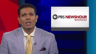 PBS NewsHour Weekend full episode Oct. 13, 2018