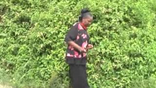 Na Thutha wa Ruo - SARAH WANGUI