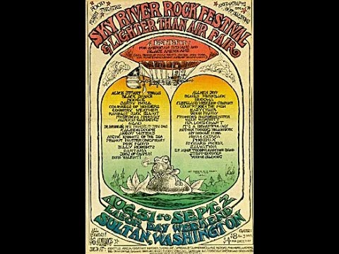 Grateful Dead 1968 09 02 Live at Betty Nelson s Organic Raspberry Farm
