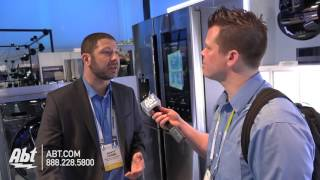 Samsung Smart Things Connected Home System - Abt CES 2016