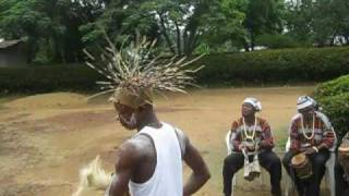 Umunkwo Cultural Dance Group, Afikpo, Ebonyi State, Nigeria (2 of 3)