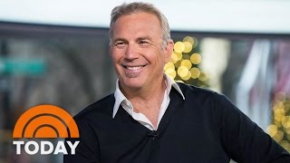 Kevin Costner: Taraji P. Henson Has A Role Of A Lifetime In 'Hidden Figures' | TODAY