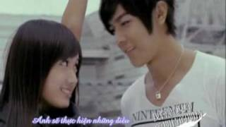 {Vietsub}Fahrenheit Stay With Me@ABHVN