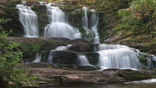 Conasauga Falls, near Tellico Plains, TN