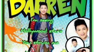 Domino - Darren Espanto vesion (Lyric Video)