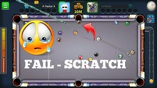 20 Million $eoul Tower - EPIC FAIL = SCRATCH . MINICLIP 8 BALL POOL