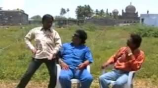 Comedy Culab Hindi  (Dhakhani) Comedy Drama