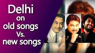 new vs old bollywood songs - which bollywood song do you like the most? | Top News Networks