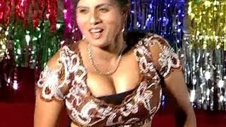 Tamilnadu Village Latest Record Dance 2015 / Adal Padal Dance / Video No 06