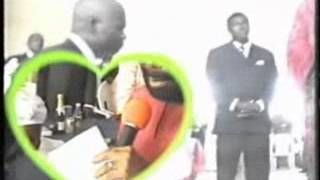 SECRET OCCULTIC WEDDING OF LAZARUS MUOKA OF LORD