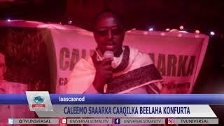 Caleema saarka Degmada Saaxdheer Caaqilka beelaha koonfurta g sool