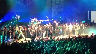 Dropkick Murphys - The Boys Are Back - Agganis Arena - March 18, 2017