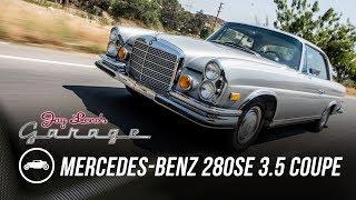 1971 Mercedes-Benz 280SE 3.5 Coupe - Jay Leno's Garage