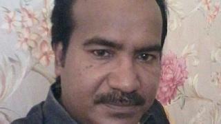 জনপ্রিয় কৌতুক অভিনেতা শাহিন খানের বাবা আজ মারা গেছেন !!!Shahin khan lost his father.