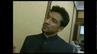 Tota Roy Chowdhury on his character Shyamal Sen in Aborto
