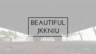 Beautiful JKKNIU