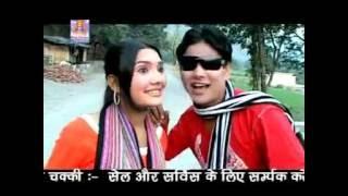Kumaoni Hit Video Song 2016 Latest • Teri Hirni Jaisi Aankhen • Uttarakhandi/Gharwali Hit video song