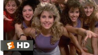 Teen Witch (2/12) Movie CLIP - I Like Boys (1989) HD
