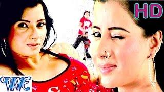 Saniya Mirja Cut सानिया मिर्जा कट नथुनिया - Pawan Singh - Lolly Pop Lageli - Bhojpuri Hot Songs HD
