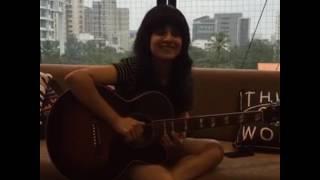 Nachde Ne Saare - Full Video - Jasleen Royal Unplugged Guitar 2016