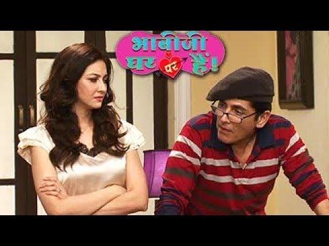 Xxx Mp4 Vibhuti Ji Break The Silence On Why Anita Bhabi Aka Saumya Tondon Leave The Show 3gp Sex