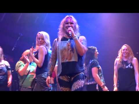 Xxx Mp4 Steel Panther Anything Goes Live In Houston Texas 3gp Sex