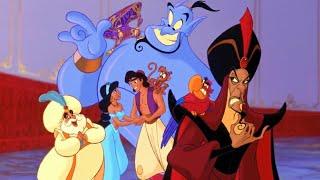 Aladdin Hindi Intro Opening (हिन्दी)
