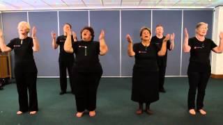 E Te Wairua tapu | Maori Ministries