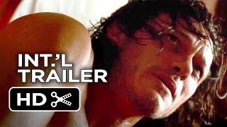 Dracula Untold UK TRAILER 1 (2014) - Luke Evans, Dominic Cooper Movie HD