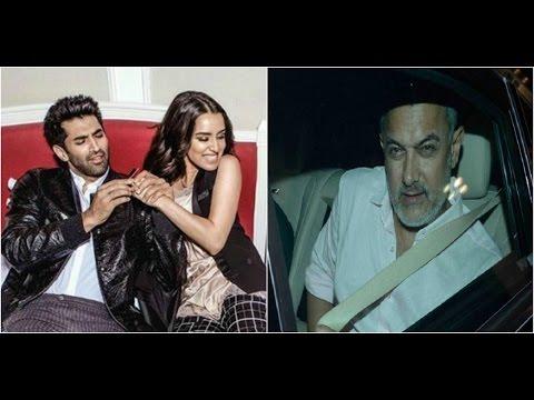 Xxx Mp4 Aditya Shraddha Enjoyed A Movie Date Aamir S Panchgini Neighbours Are Very Happy 3gp Sex