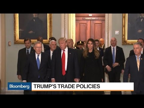 Xxx Mp4 How Trump S Trade Policies May Impact The Global Economy 3gp Sex
