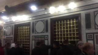 مسجد الإمام الحسين بالقاهرة The Al-Hussain Mosque