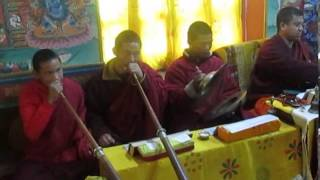 Palri Pema Choling Monastery, Paro, Bhutan