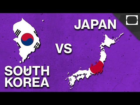 Xxx Mp4 Why Does South Korea Hate Japan 3gp Sex