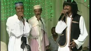 محمد حسن الماحي : مدحة عجبونى السددو