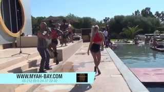 Marrakech : Stars au Myah Bay