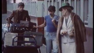 Transkaroo  TV series, 1984 - Episode 5: 'n Moeilike Tannie *