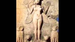 Ishtar, la dea tra le dee _ Tra realtà e mito