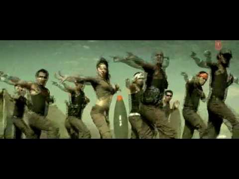 (HD) Deepika Padukone song Naam Hai Tera (Music Video) - Himesh Reshammiya Full Song