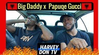 Gjiko - Papuqe Gucci x Noizy ft Varrosi - Big Daddy Harvedon TV @raymanbeats