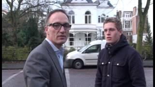 'PROP' - Film VCL Sinterklaascabaret 2012