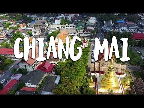 Thai Massage in THAILAND!