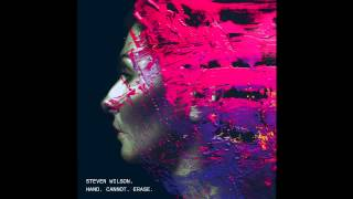 Steven Wilson- Ancestral (Hand. Cannot. Erase) HQ