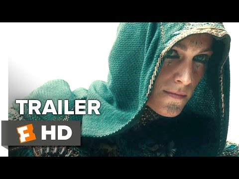 Xxx Mp4 Assassin's Creed Official Trailer 2 2016 Michael Fassbender Movie 3gp Sex