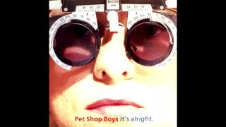 Sznobjektív Az 50 Legjobb Előadó / 39. Pet Shop Boys 2 It's Allright