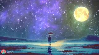 Natural White Noise, Relaxing Sleep Music with Rain Sounds, Gentle Meditation Music for Better Sleep